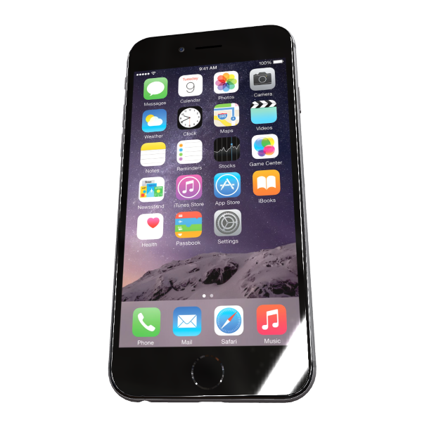 3D-review of Apple iPhone 6s